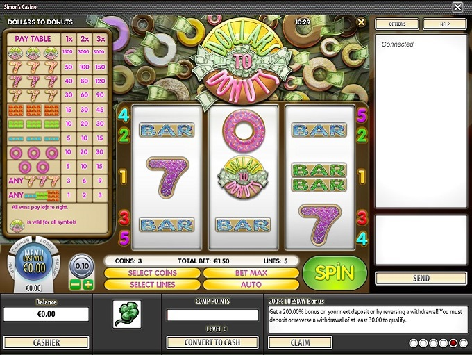 Simon says casino review casino swiss