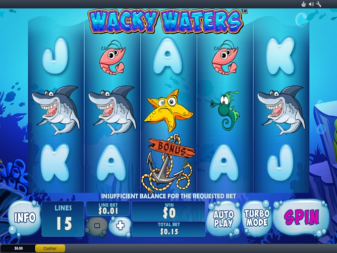 omni casino online