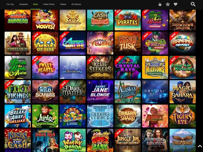 Gaming Club Casino Group