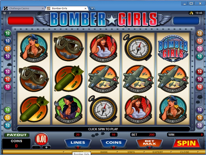 Challange Casino