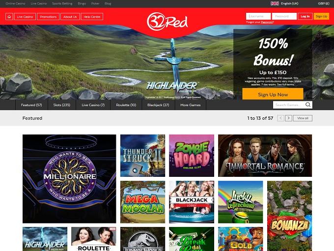 casino online 32