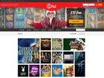 32 Red Casino Home Page