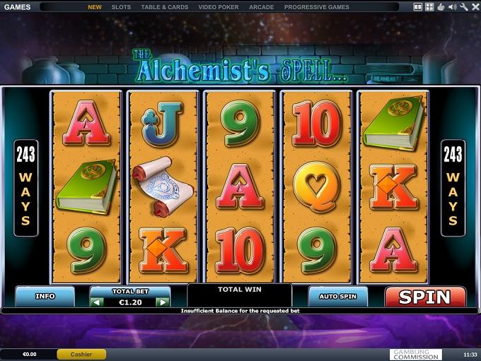 Dice Casino Online