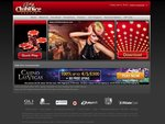 Club Dice Casino Home Page
