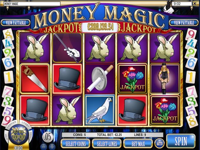 lion slot online casino
