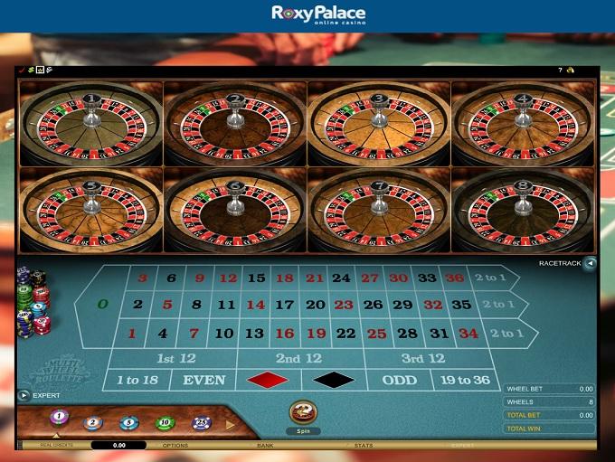 Casino Palace Roxy
