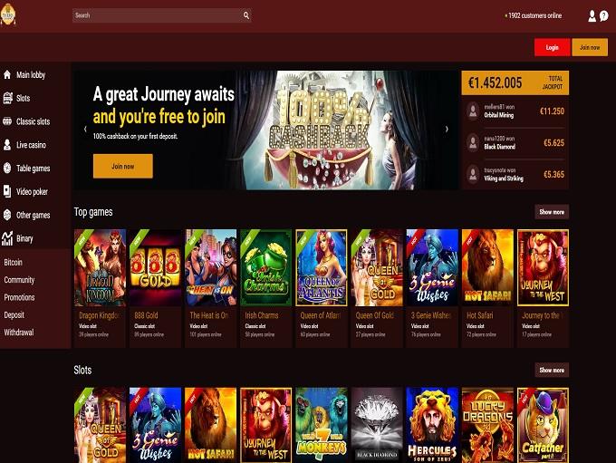 thebes casino erfahrungen