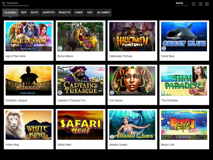 casino las vegas online casino games gratis