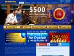 Win A Day Casino Home Page