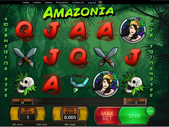 how to win online casino games
