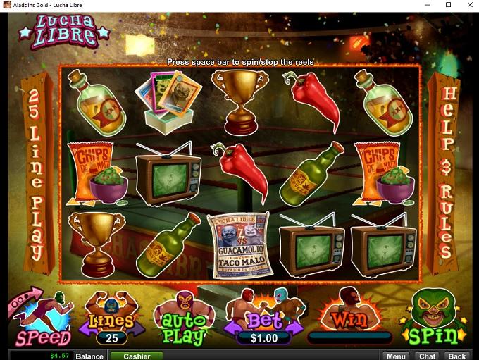 aladdins gold casino online