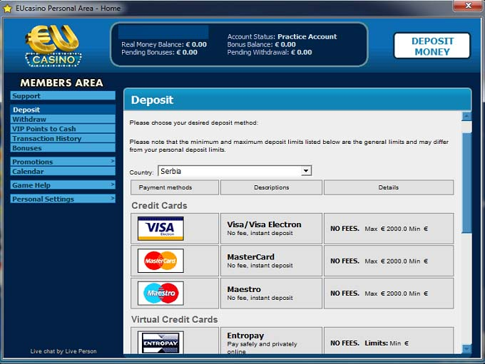 online casino eu free automatenspiele