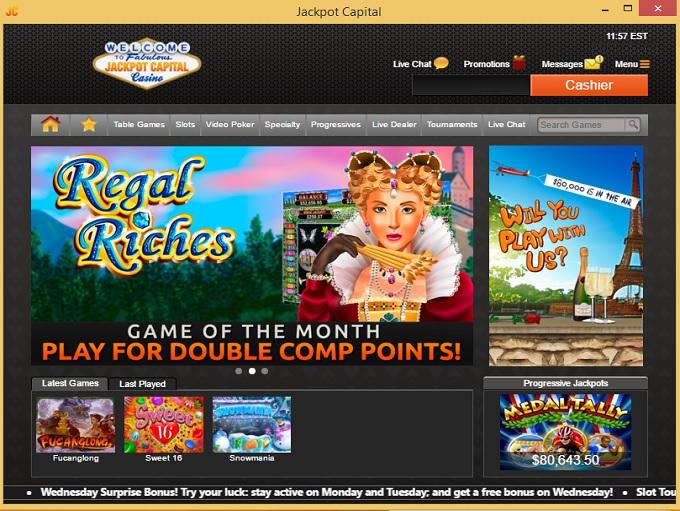 online casino jackpot games twist login