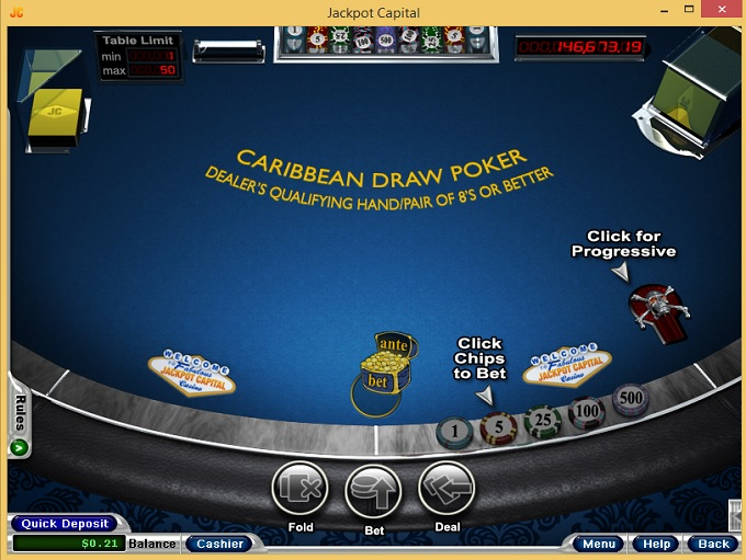 online casino free trial