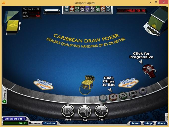 Best Jackpot Capital Bonuses - 1