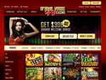 Grande Vegas Home Page