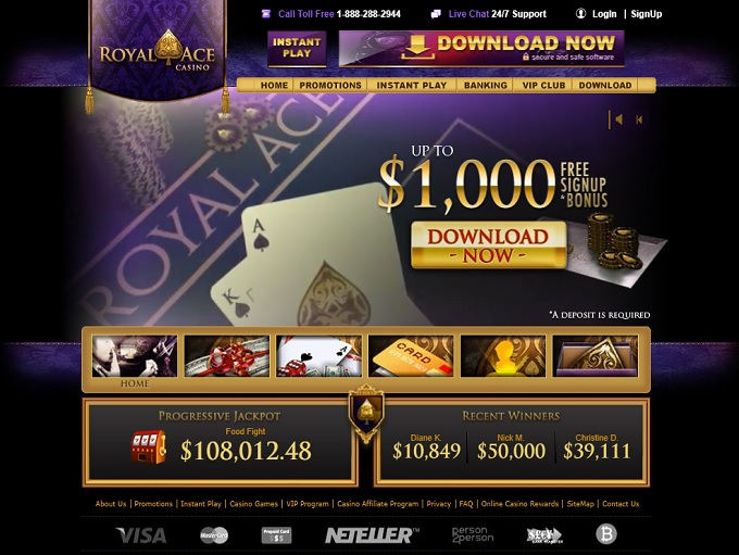 Play Top Online Casino Games in Australia at Ace Pokies