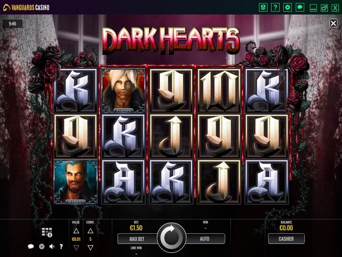 Vanguard Casino Download