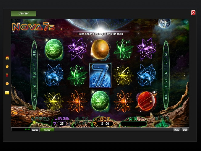 casino reviews online free spin game