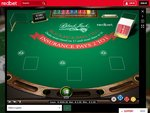 Redbet Casino Home Page