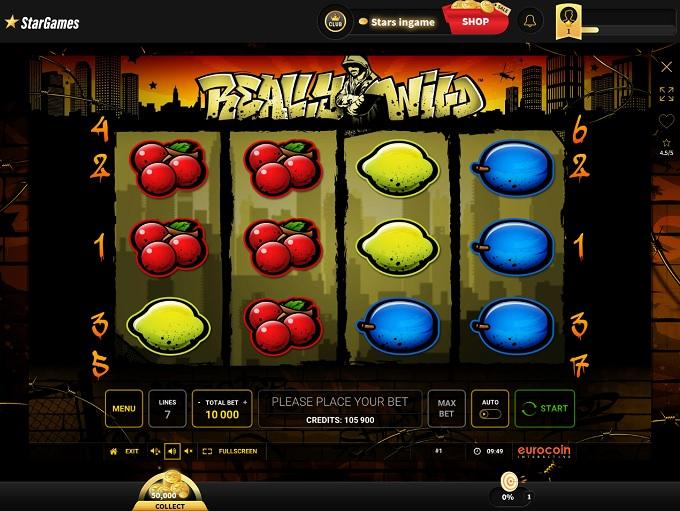 Startgame Casino