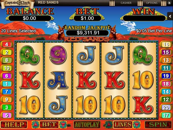 Jack Casino Reviews