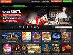 betboo Casino Home Page