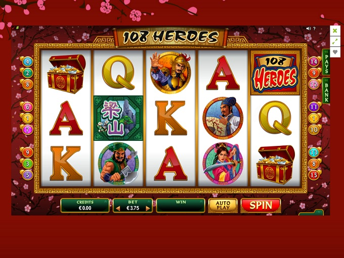 online casino euro free  games