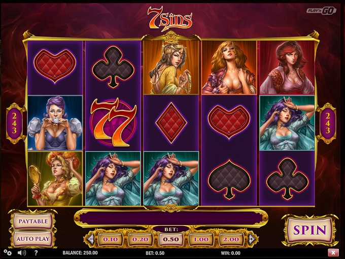 7red Free Casino Games