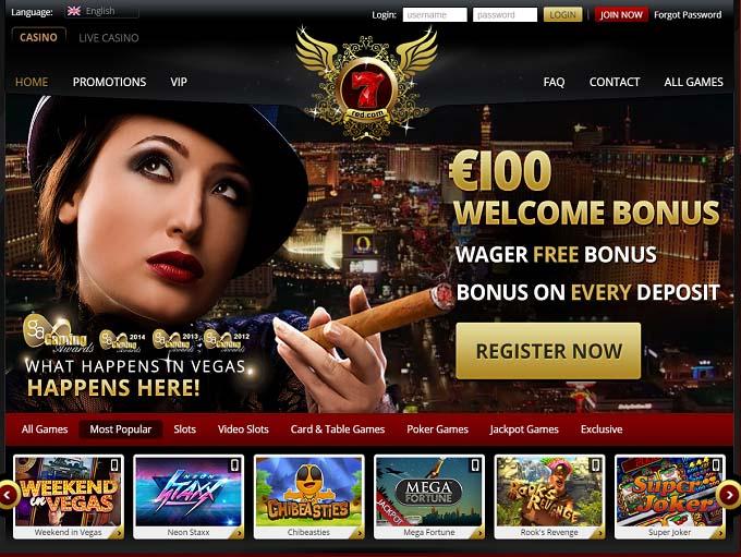 Live online casino canada