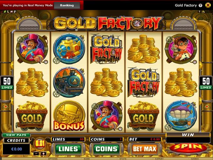 online casinos jackpots