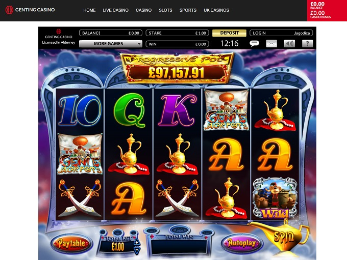 genting casino online withdrawal time