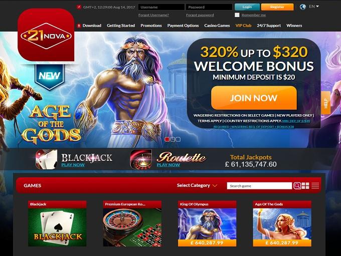 Скачать казино 21 нова казиноигровые автоматы