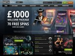 Smart Live Casino Home Page