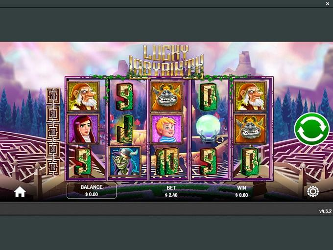 Treasure Casino Online