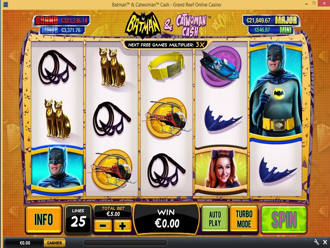 grand casino online online casino game
