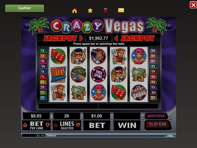 Mighty Slots Casino.Com