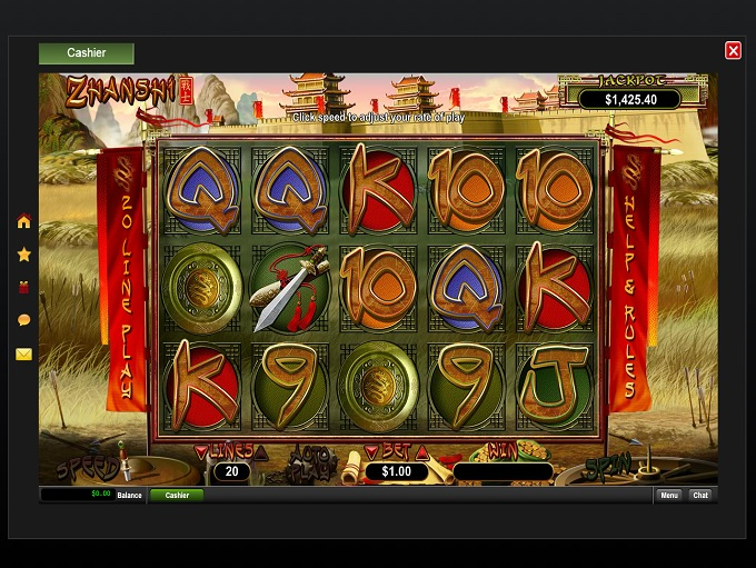 99 Slot Machines Review
