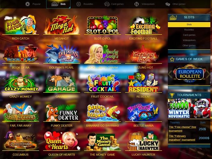 twists casino
