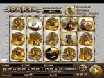 Club Gold Casino Home Page