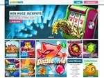PrimeSlots Home Page
