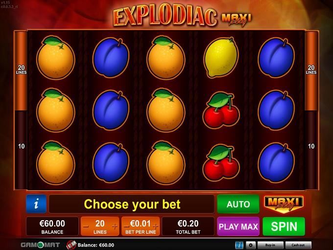 Moneygaming Casino