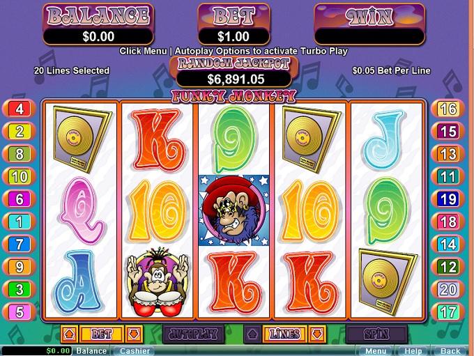 Harrahs casino poconos