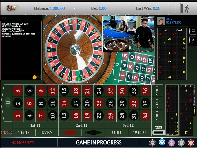 live casino online reviews