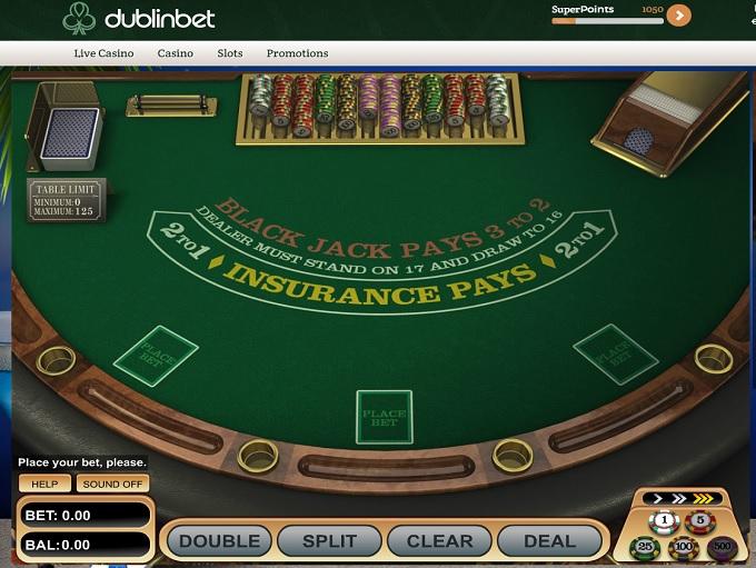 Покер ept