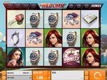 Betsson Casino Home Page