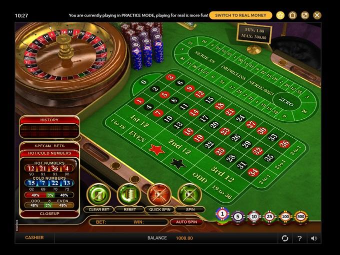Casino Bonus Codes With No Deposit Required
