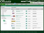 Offsidebet Casino Home Page
