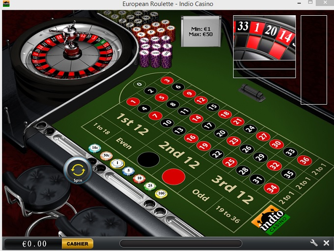 Indio Casino Review - Casino.com India