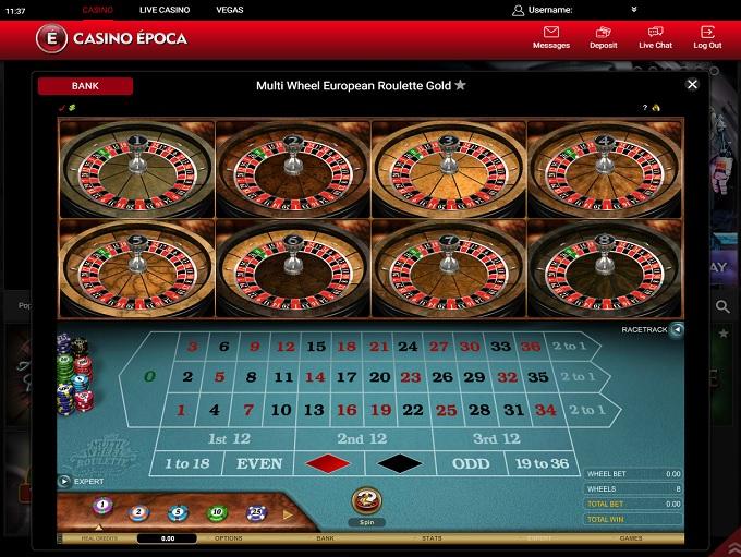 Epoca Casino